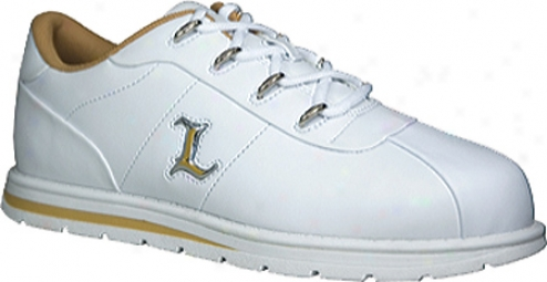 Luz Zrocs Dx (men's) - White/wheat