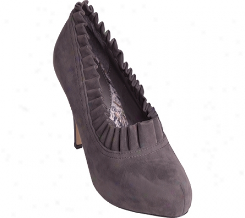 Madden Girl In proportion to Steve Madden Guava (women's) - Grey