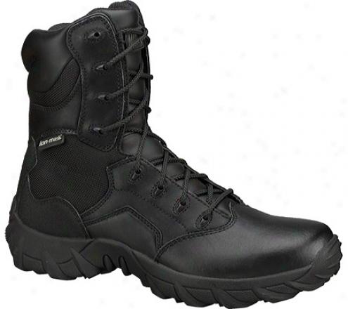 Magnum Cobra 8.0H pi (men's) - Black Leather/nylon