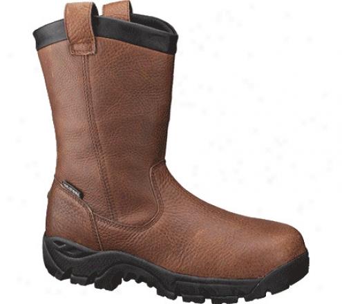 Magnum Work Pro Ultraist pWi Ct (men's) - Brown Tumbled Leather