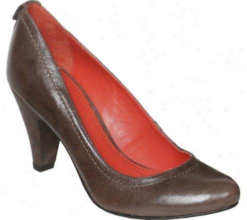 Mariana By Golc Sophie (women's )- Untaught Brown