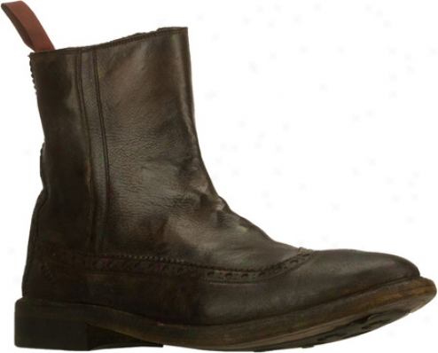 Indication Nason Wayside (men's) - Darkness Brown