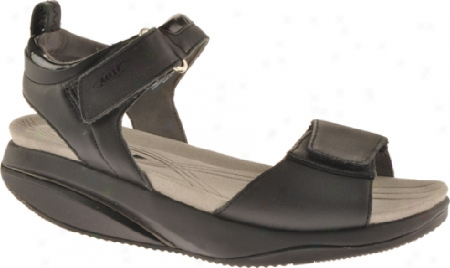 Mbt Pia (women's) - Black