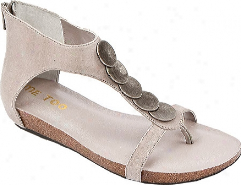 Me Too Capetown 4 (women's) - Stone Washed Goat