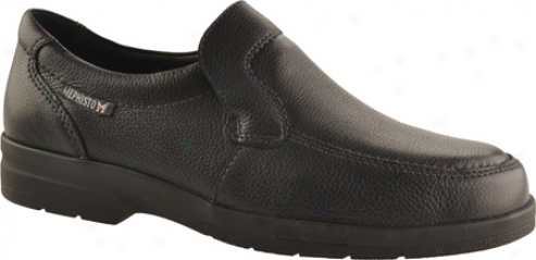 Mephisto Jakin (men's) - Black Natural