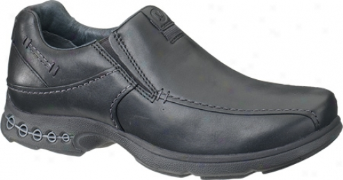 Merrell Alloy (men's) - Black
