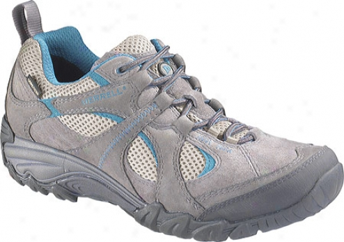 Merrell Chameleon Arc 2 Wind Gore-tex (women's) - Dark Shadow