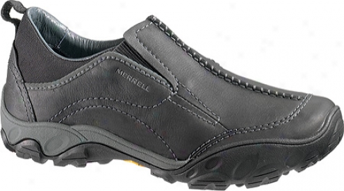Merrell Hyperbolic (men's) - Black