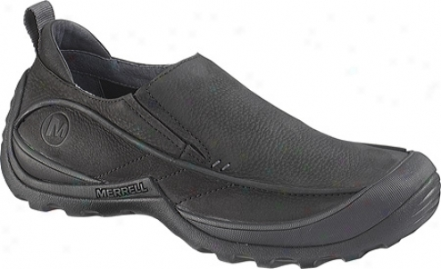 Merrell Kaolin (men's) - Black