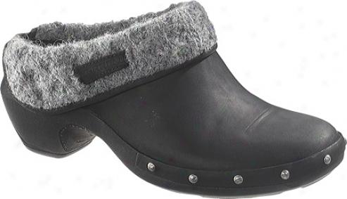 Merrell Luxe Knit (women's) - Black