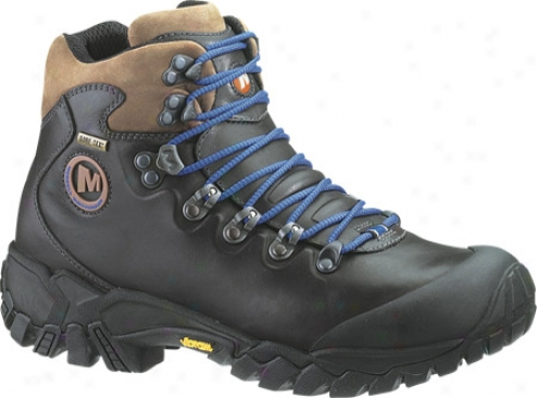 Merrell Perimeter Gtx (men's) - Dark Brown