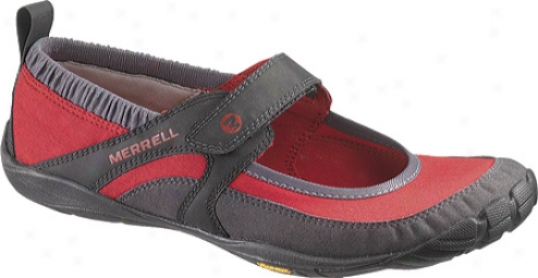 Merrell Pure Glove (women's) - Chili Pepper