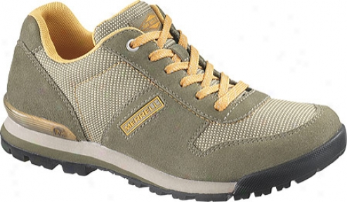 Merrell Solo Origins (women's) - Burnt Olive