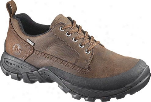 Merrell Styria Waterproof (men's) - Dark Earth
