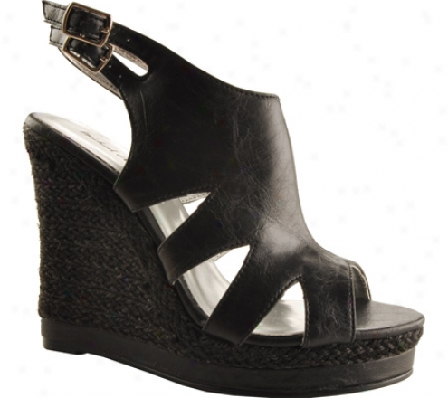 Michael Antonio Gaelle (women's) - Black