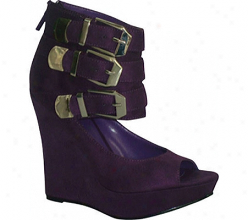 Michael Antonio Galon (women's) - Purple
