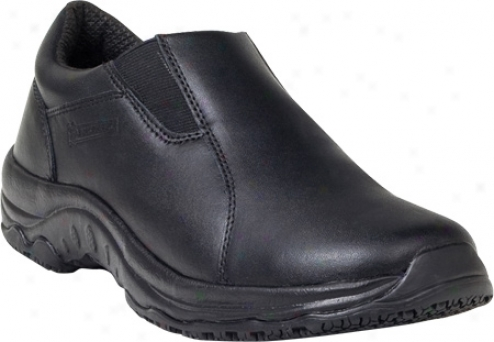 Michelin Remedy Twin Gore Xwn335 (women's) - Black Action Leather