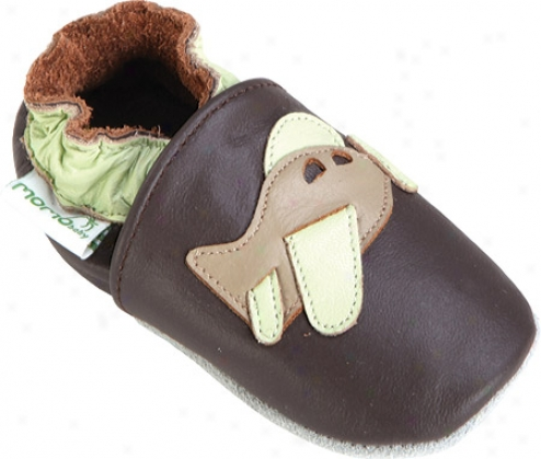 Momo Baby Airplane (infant Boys') - Brown