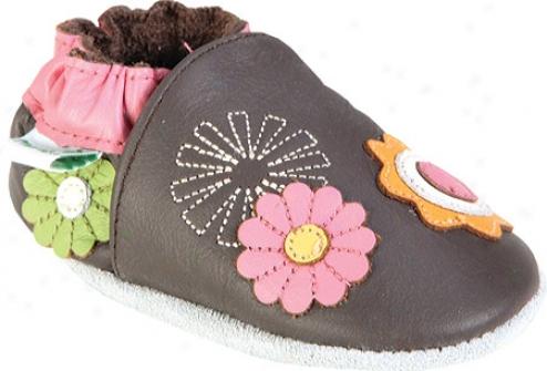 Momo Baby Floral (infant Girls') - Brown