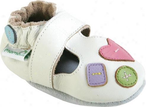 Momo Baby Shapes (infants') - White