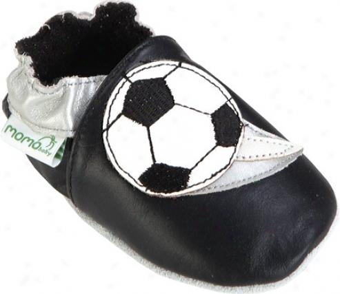 Momo Baby Soccer (infant Boys') - Black