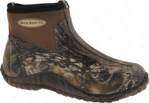 Muck Boots Camo Camp Sport Boot Ccb-mobu - New Mossy Oak Break-up®