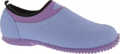 Muck Boots Dail Lawn & Gardenn Shoe Dly-560 (women's) - Lilac