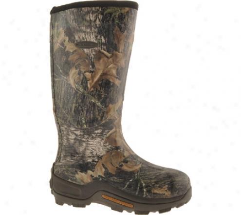 Muck Boots Woody Defensive clothing Premium Hunting Boot Sbr-mobu - New Mossy Oak Break-up®