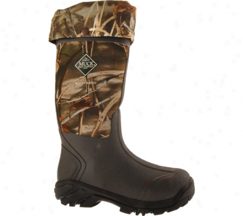 Muck Boots Woody Bayou Convertible Sport Boot Wby-rtm4 - Advantage Max4®