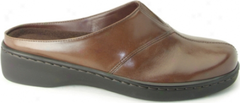 Naturalizer Mardi (women's) - Coffee Bean Leather
