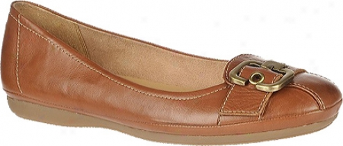 Naturalizer Tracer (women's) - Banana Bread Lexor Leather