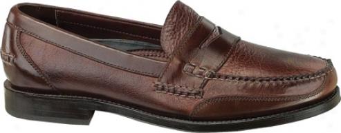 Neil M Liberty (men's) - Walnut/gaucho Leather