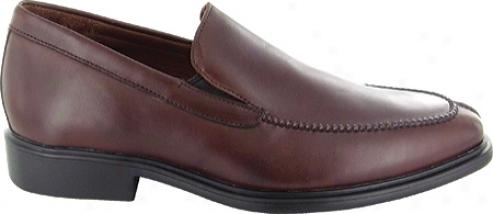 Neil M Premier (men's) - Cognac Leather