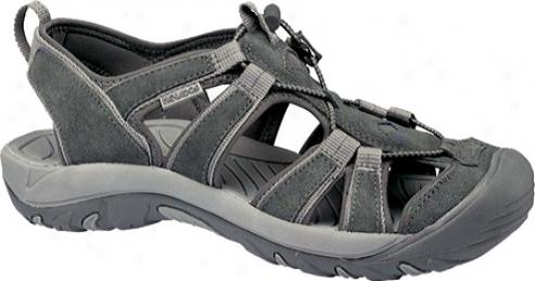 Nevados Kariba 2.0 (men's) - Iron Grey/dusk Grey