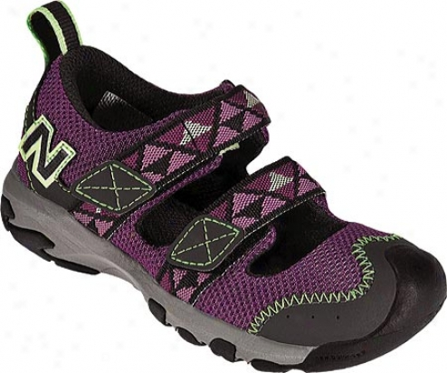 New Balance Kd554 (infannts') - Purple