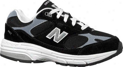 New Balance Kj993 (infants') - Balck