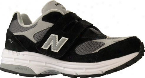 New Balance Kv993 (infants') - Black