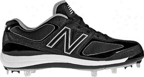New Balance Mb3030 (mwn's) - Black/white