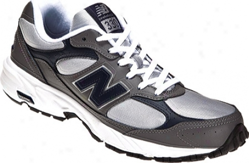 New Balance Ml330 (men's) - Grey