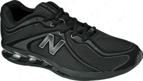 New Balance Mw850 (men's) - Black