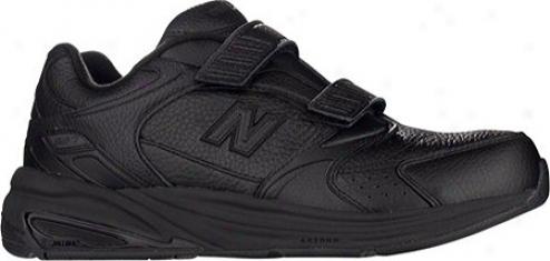 New Balance Mw927v (men's) - Black
