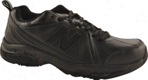 New Balance Mx608v3 (men's) - Black