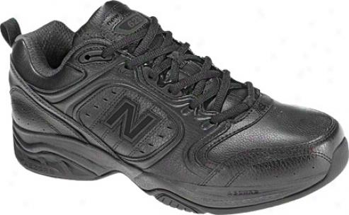 New Balance Mx623 (men's) - Black