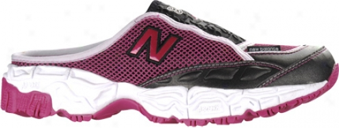 New Comparison W801pr (women's) - Kome nPink