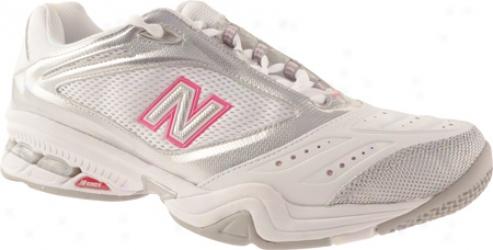 New Balance Wc900 (women's) - White