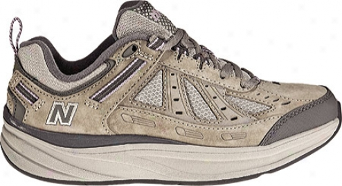 New Balance Ww1645 (women's) - Taupe