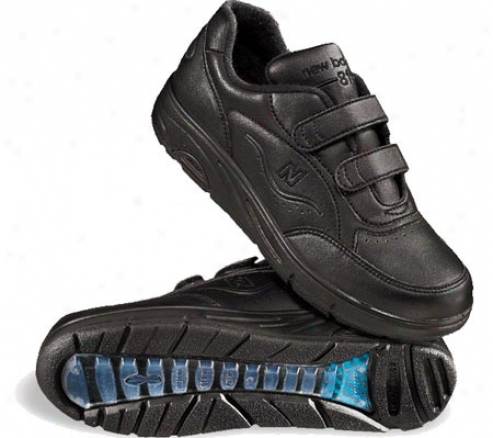 New Balance Ww811v (women's) - Velcro Black