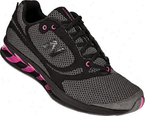 New Balance Ww850 (women's) - Blak/pink