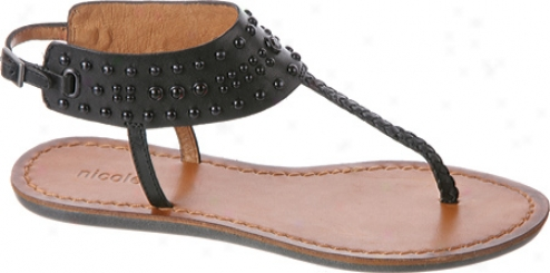 Nicole Dally (women's) - Wicked Leather