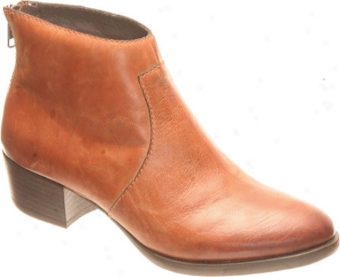 Nicole Galiant (women's) - Brown Leather